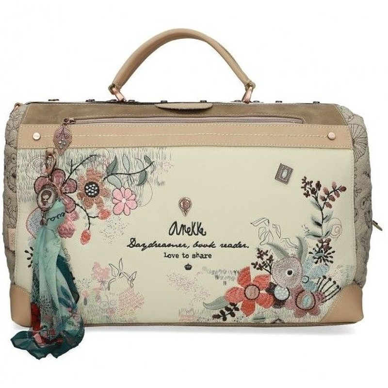 ANEKKE Bolsa de viaje Anekke Jane