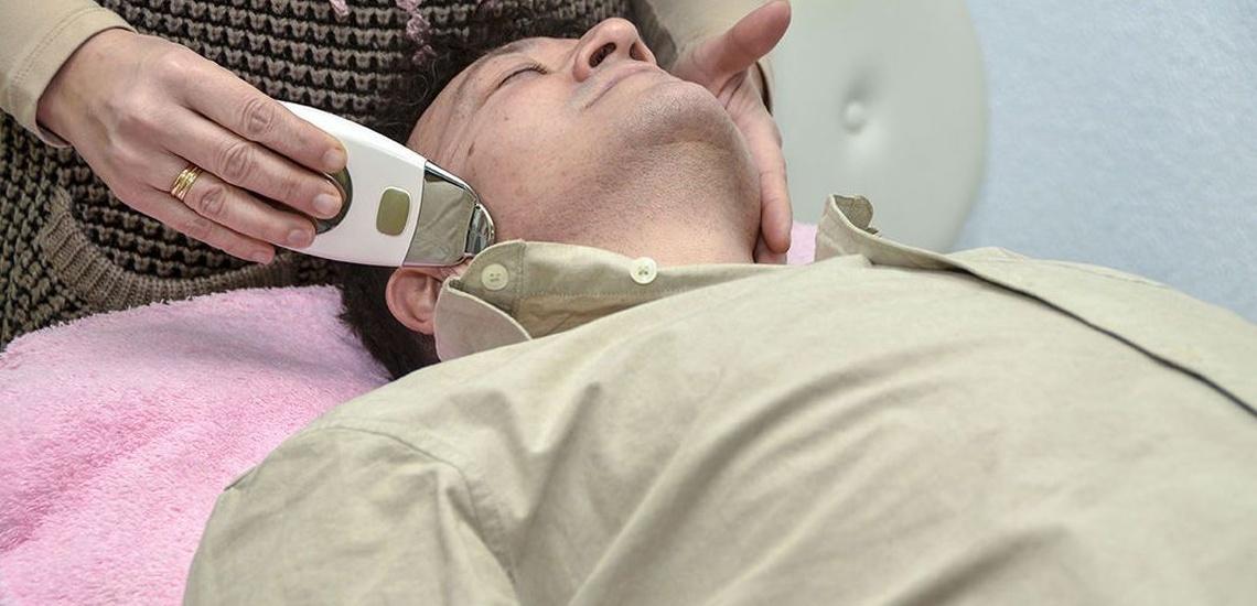 Tratamientos faciales rejuvenecedores en Coslada