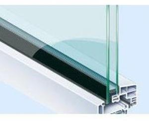Sistema de Ventanas GlassWin