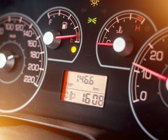 Diagnosis: Servicios de Garatge Sport & Classic