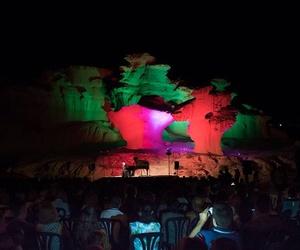 Conciertos de piano en Mazarrón