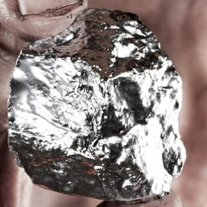¿Conoces las distintas variedades de plata?