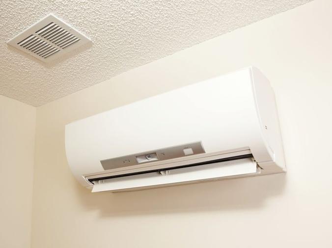 ¿Quién inventó los aparatos de aire acondicionado?