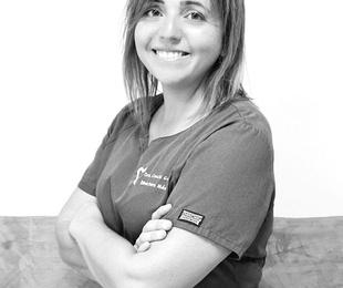 Conchi Gracia Aragón-  Directora del centro