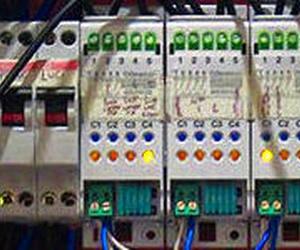 Cuadros eléctricos Granada