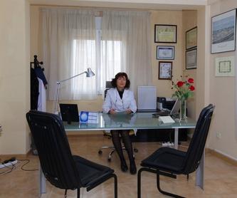 Fotodepilación: Salud y belleza de Doctora Arrom