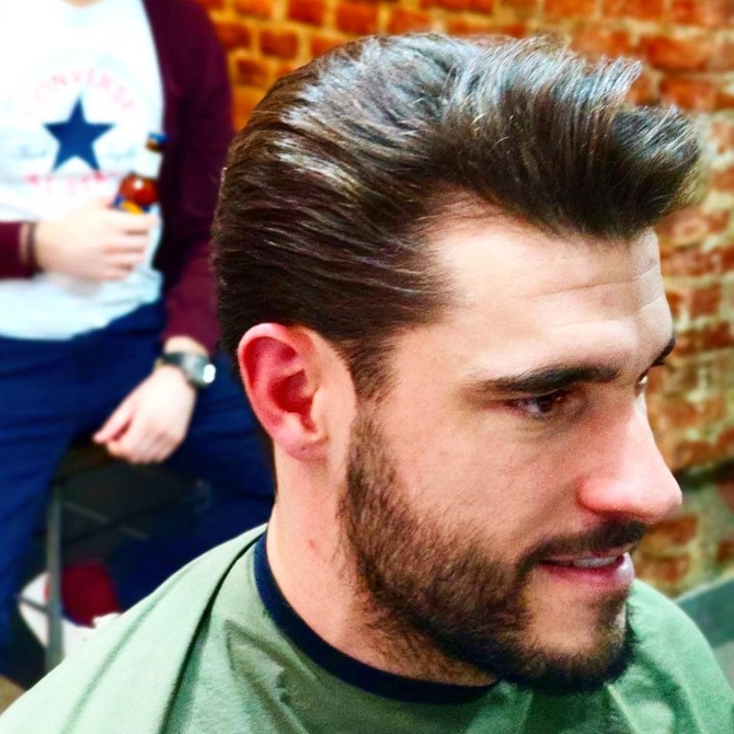 Recomendaciones para elegir un corte de pelo para hombre