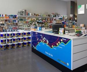 Todos los productos y servicios de Pinturas, barnices y papeles pintados: Pinturas Pedro López Martos Marbella