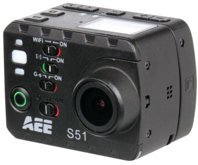 AEE S51: Catálogo de Olanni Electronics