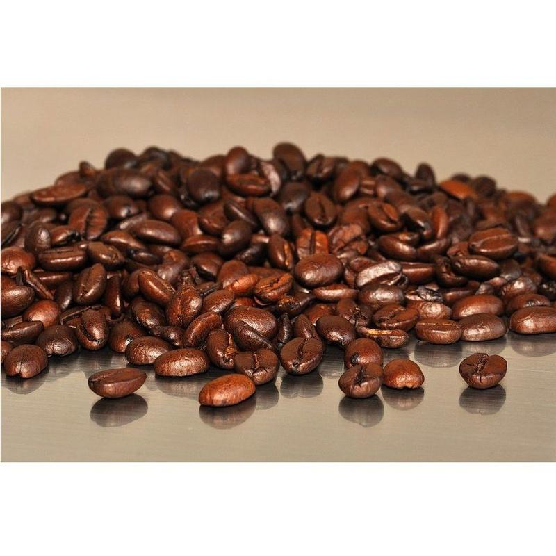 Distribución : Productos de Café Mena
