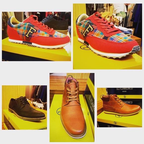 Zapatos: Ropa y complementos de The Outlet Gràcia