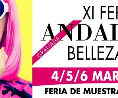 GRANAUDIO en la proxima feria Andalucia Belleza