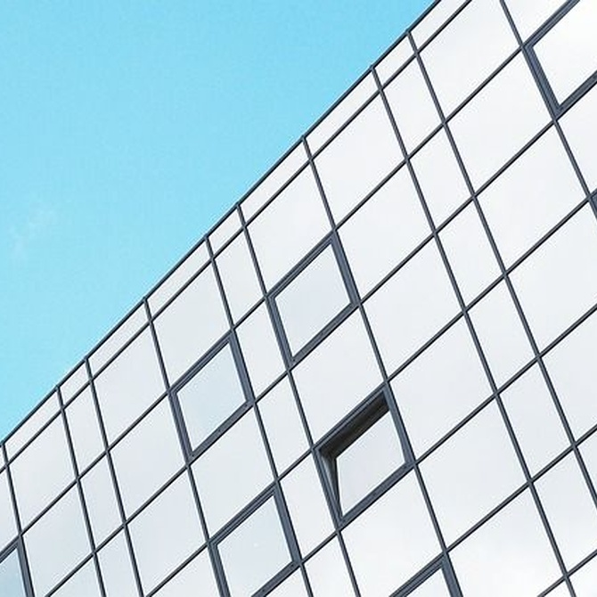 Cómo mantener las ventanas de PVC