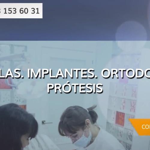 Implante dental presupuesto Santiago de Compostela | Clínica Implanteoral Milladoiro