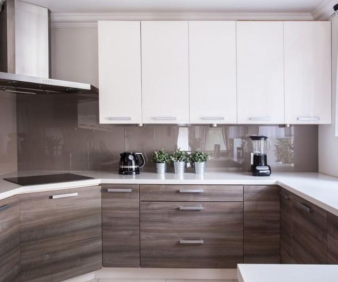 ¿Por qué elegir la madera para tus muebles de cocina?