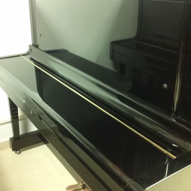 PIANO YAMAHA  U3A 3756002 : Catálogo de L'Art Guinardó