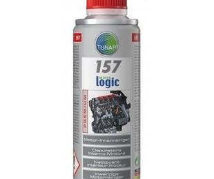 Limpiador preventivo interior motor TUNAP MP 157