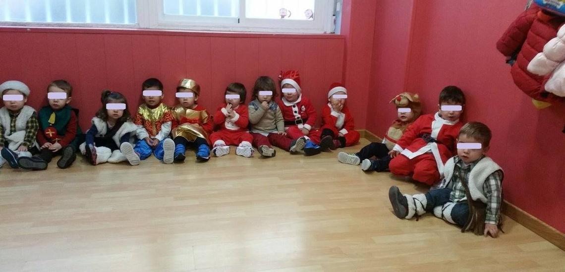 Escuela infantil en inglés en Leganés para aprender y divertirse