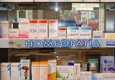 Productos de Homeopatia