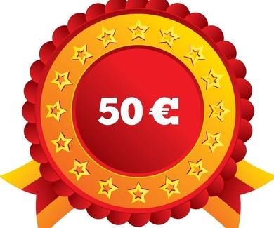 50€ DE DESCUENTO EN CADA IMPLANTE