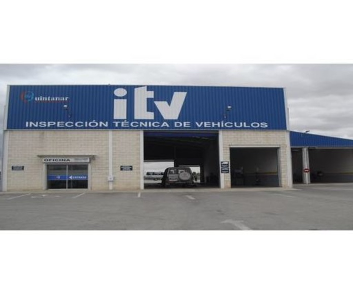 ITV Quintanar de la Orden: Servicios  de ITV Ángel Nieto