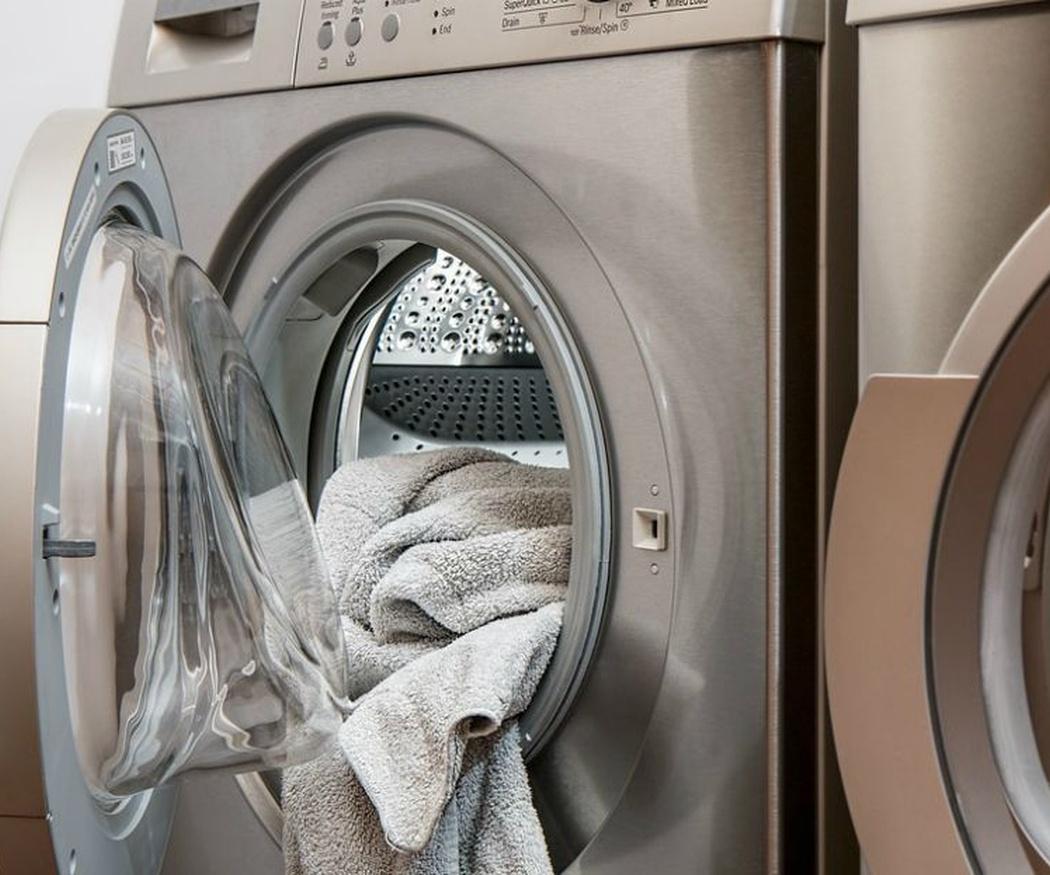 La invención de la secadora de ropa