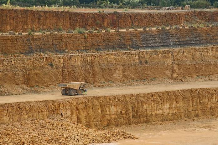 Ag: Productos y servicios de PO Mining