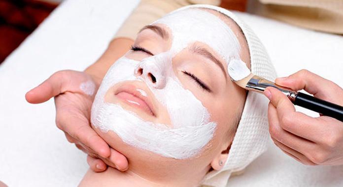 Tratamientos faciales : Servicios de Esther Ruiz Peluquería y Estética