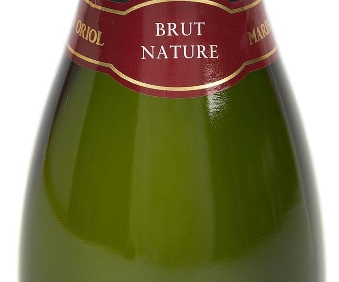 Cava Brut Nature MARINA & ORIOL: Productos de Rexgosa®
