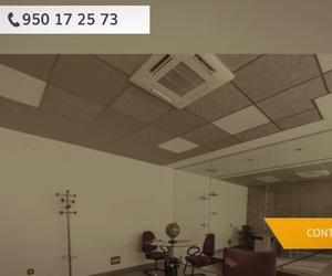 Mantenimiento aire acondicionado en Almería | Airser Khoinsa