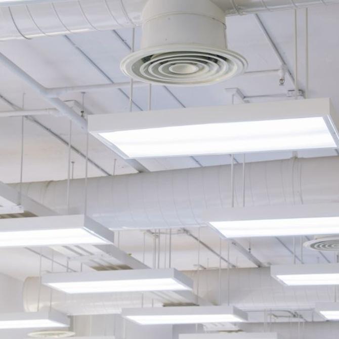 Cómo elegir el equipo de climatización industrial adecuado