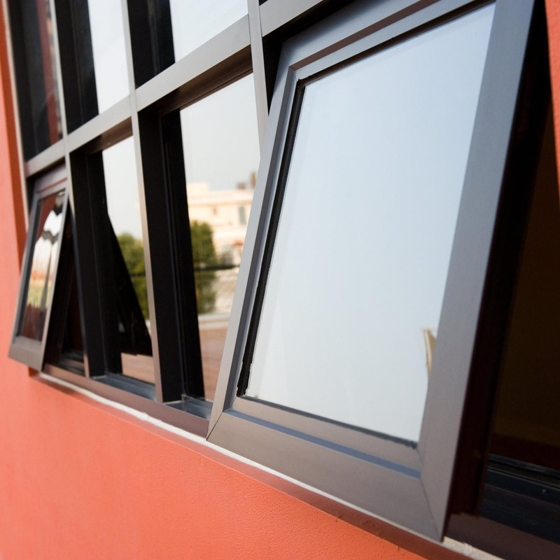 Vidrio doble: Servicios de Vitreus - Vidres i Miralls