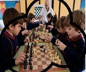 Personal docente: Nuestro Centro de Ciudad Infantil San Jorge ( Nursery School )