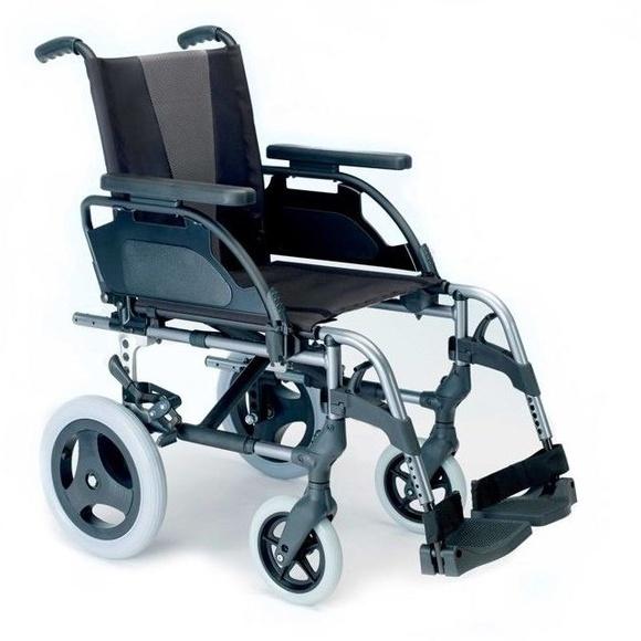 Silla de Ruedas Style Rueda Pequeña: Productos y servicios   de Ortopedia