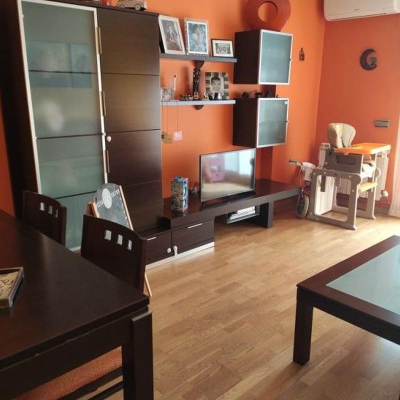 Fuentes de Ebro, piso de 2 dormitorios, con garaje incluido:  de Fincas Goya