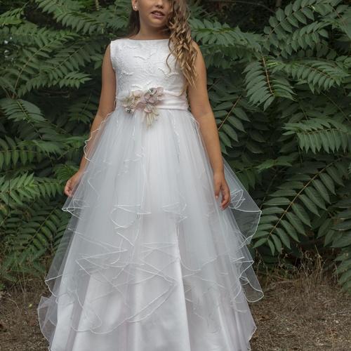 Vestidos de comunión niña Colección 2020 Roxy