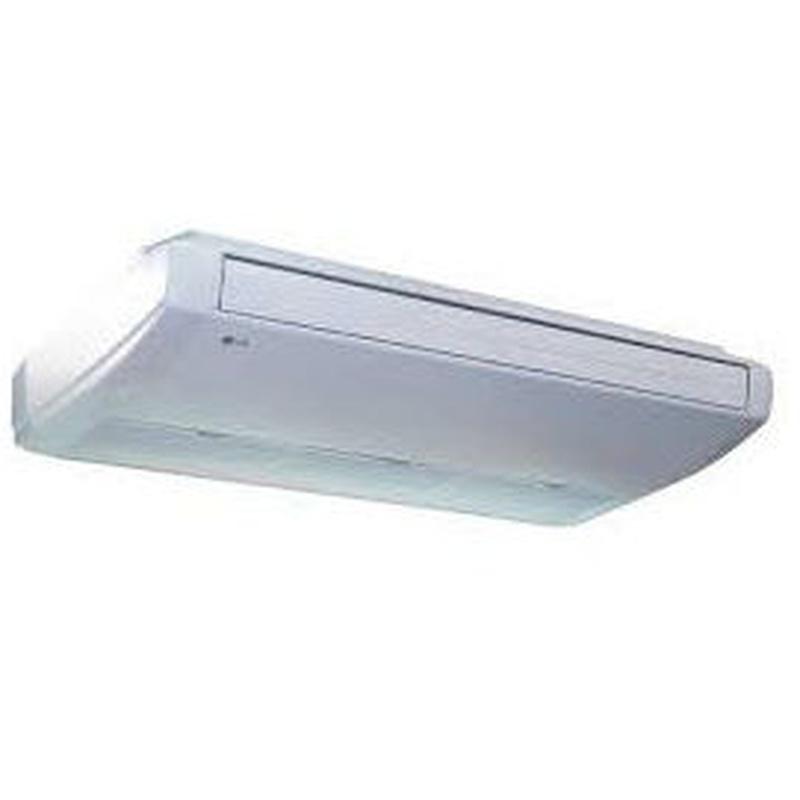 Modelo Split  techo-suelo: Catálogo de Cotelec