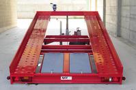 Plataforma porta-vehículos: Productos y Servicios  de Remolques JOGE