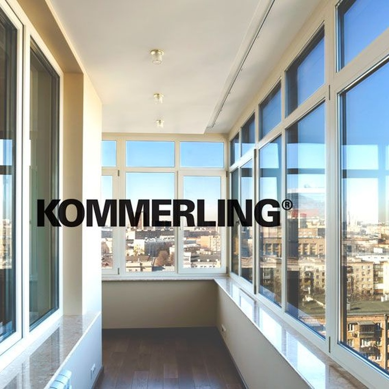 Ventanas Kommerling: Servicios de JUMA