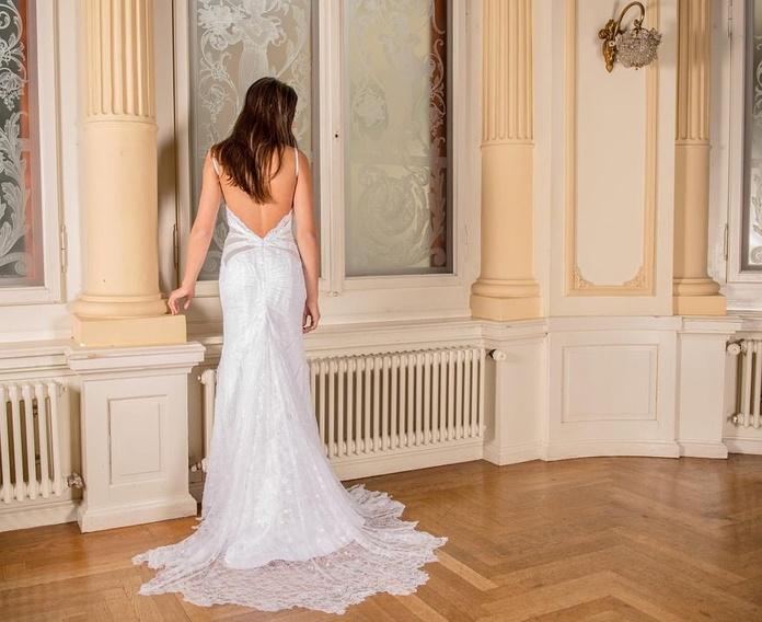 Vestits de núvia: Productes de Le Petit París