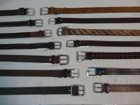 Cinturones y tirantes.: Catálogo de Bolsos Cebrián
