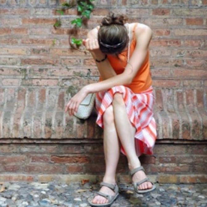 Trastornos alimentarios: la bulimia