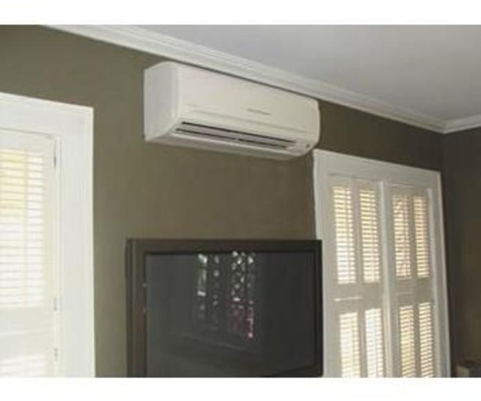 Variedad de modelos  aire acondicionado: Servicios  de Climhogar