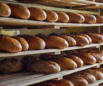 Congelados: Productos y Servicios de Alimentación Mariluz