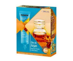 Tratamiento intensivo aceite de argán de Novex