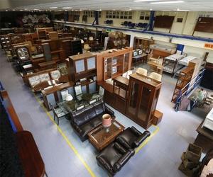 Muebles y electrodomésticos usados en Bilbao