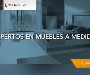 Muebles decoración Córdoba