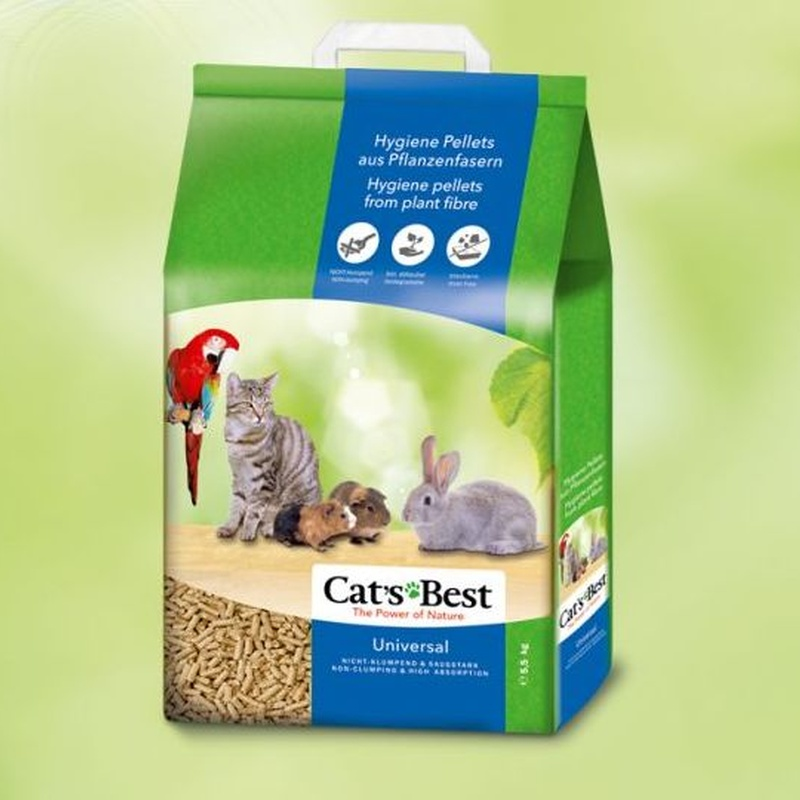 Cats best universal comprar en Madrid