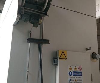 Caldera de vapor pequeña:  de MAQUIMUR
