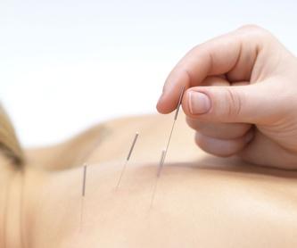 Presoterapia - Drenaje linfático: Servicios de Innova Fisiotest